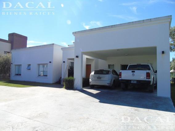 Casa En City Bell En Los Ceibos Lote 27 Dacal Bienes Raices
