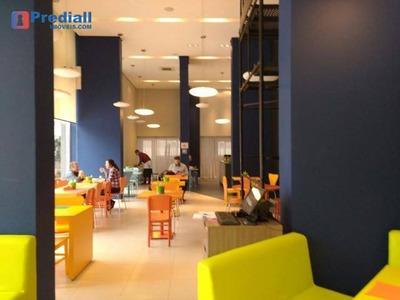 Sala Comercial Para Locação, Barra Funda, São Paulo. - Sa0032