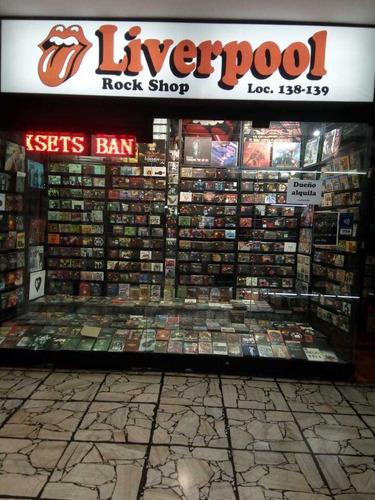 Dueño Alquila Local  Galeria Recamier Zona Belgrano