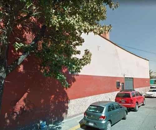 Lp Oportunidad De Inversion! Remate Hipotecario Casa En Naucalpan De Juarez