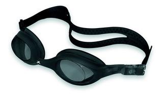 Óculos De Natação Ray Lz - Ocl-400 - Preto - Muvin
