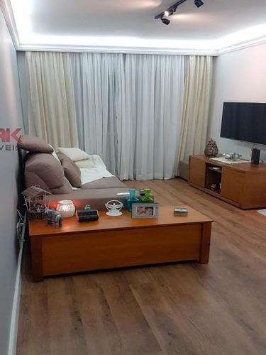 Ref.: 4808 - Apartamento Em Jundiaí Para Venda - V4808