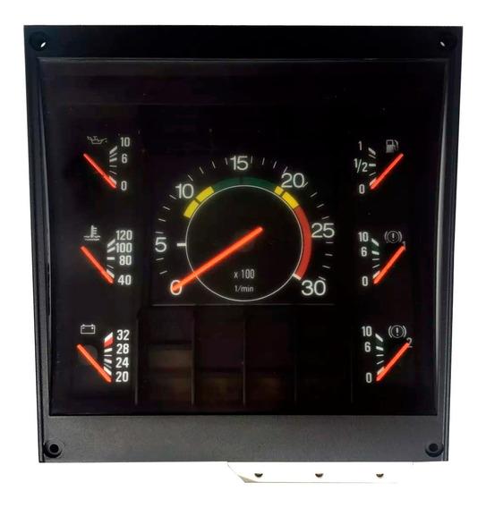Painel De Instrumentos Onibus Scania 111 112 113 Novo