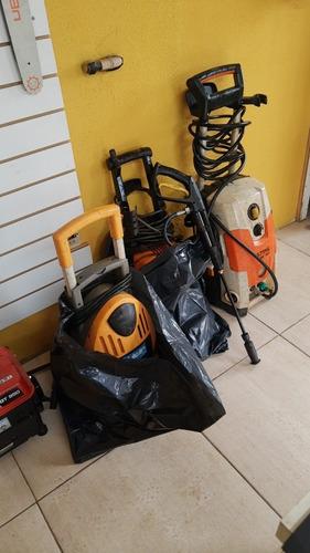 Imagem 1 de 2 de Assistência De Lavad (wap) De Todas As Marcas E Modelos.