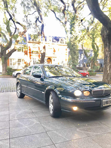 Jaguar X-type 2.0 V6 Se 2006