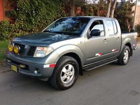 Nissan Otros Modelos 4*4 2.5 D/c Lux Le
