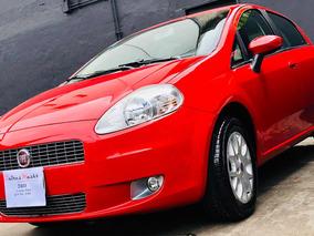 Fiat Punto 1.4 Attractive 2011 El Mejor!! Financio Y Permuto