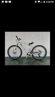 Bicicleta Spy Trail