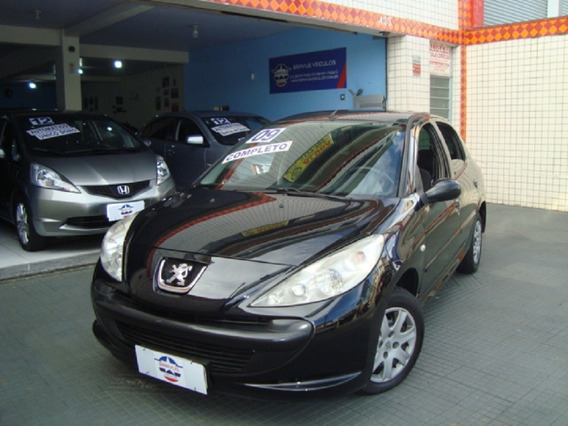 207 1.4 Xr Hatch - 2009 - Completo