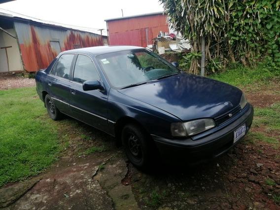 Hyundai Elantra Americano 1500año 93
