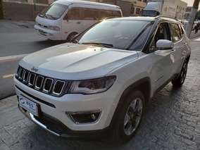 Jeep Compass Limited 2.0 16v Flex, Gff5603