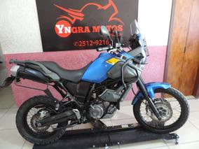 Yamaha Xt 660z Tenere 2013 Show