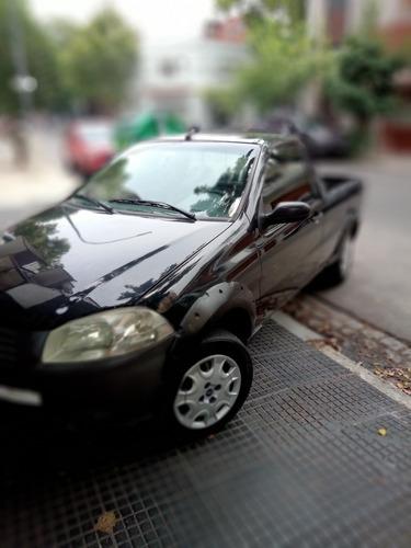 Fiat Strada 1.4 Working Cs Aa 2010