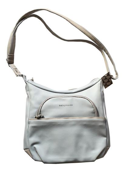Bandolera Bolso Pvc That Bag Drop 639