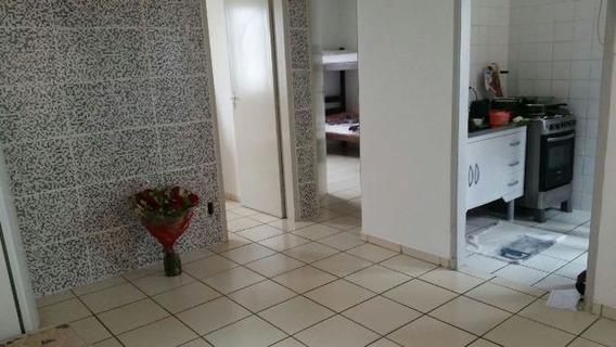 Apartamento Com Pagamento Facilitado! Lado Praia, Itanhaém!