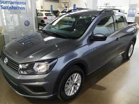 Volkswagen Saveiro Doble Cabina Highline 0km (disponible)