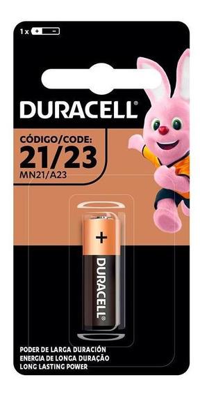 Pilha Duracell Alcalina A23 12v