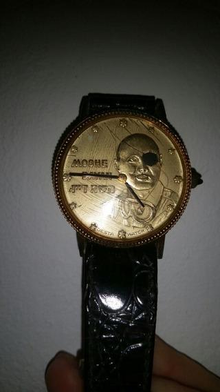 Relógio Para Colecionadores. De Ouro ,galvanizado Monograma