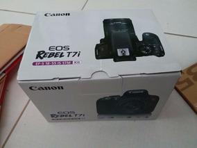 Caixa De Camera Canon T7i E T6i
