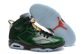 Tênis Nike Air Jordan 6 Retro Champagne Original