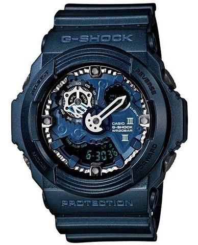 Casio G-shock Ga-300a-2a Original Top Exclusivo - Promoção