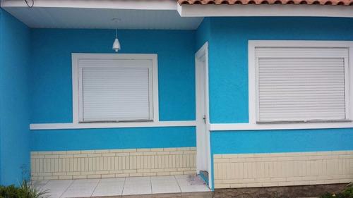 Casa No Bairro Hípica Na Zona Sul De Porto Alegre - 542