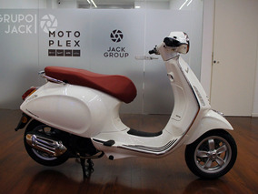 Motoplex Jack | Vespa Primavera 150 Cc Moto 0km Madero H