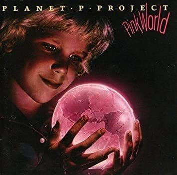 Planet P Project Pink World Usa Import Cd