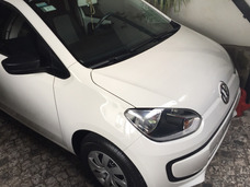 Volkswagen Up! 1.0 Take Up! Aa 75cv 2015