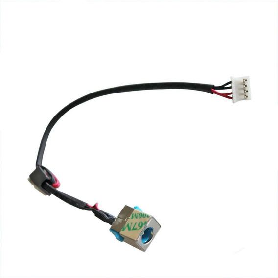 Dc Power Jack Acer 5750 5755 E1-521 V3-531 V3-551 V3-571 Mf