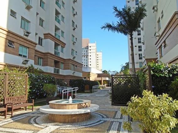 Apartamento No Atiradores Com 2 Quartos Para Locação, 60 M² - 5163