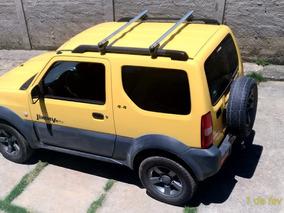 Suzuki Jimny 1.3 4all 3p Abaixo Da Tabela