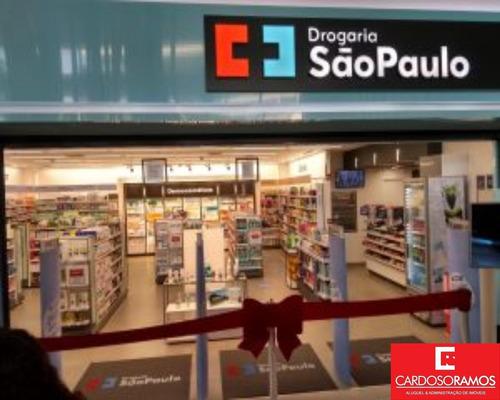 Vendo Para Investidor Imóvel Já Alugado - Cm00240 - 67867491