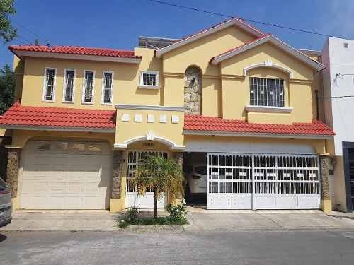 Casa En Venta En Linda Vista Guadalupe