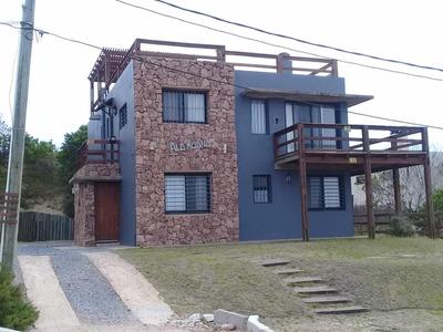 Casa Ideal Familia En Punta Del Diablo Rocha, ,sin Mascotas