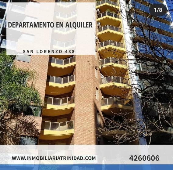 Alquiler Departamento 1 Dormitorio Nueva Córdoba