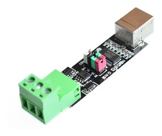 Conversor Usb 2.0 Para Serial Rs485 Ftdi Ft232rl Arduino!!!
