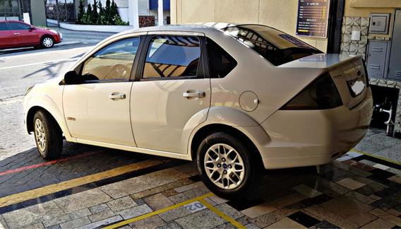 Ford Fiesta Sedan 1.6 Pulse Flex 4p 2013