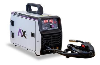 Axt-em152 Soldador Inverter Electrodo/microalambre 140a 110v