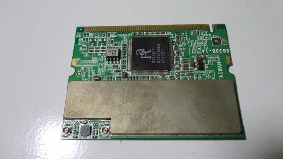 Placa Wireless Do Notebook Dell Latitude 110l