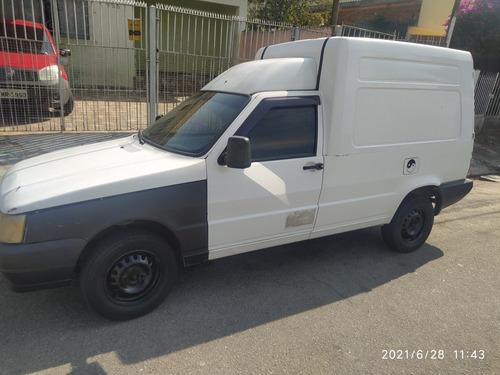 Fiat Fiorino 2006 1.3 Fire 4p
