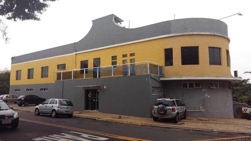 Prédio À Venda Em Jardim Dos Oliveiras - Pr265332