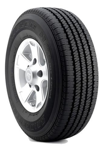 255/60 R18 Bridgestone Dueler Ht684 Ecopia 112t Envío Gratis