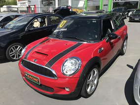 Mini Cooper 1.6 S Clubman 16v Turbo