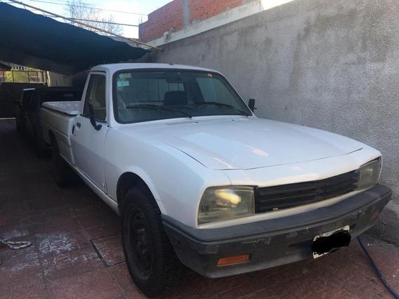 Peugeot 504, Pick Up, 1999