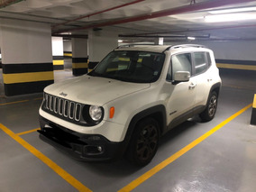 Jeep Renegade 1.8 Sport Flex Aut. 5p 15k - Ipva 2019 Pago!