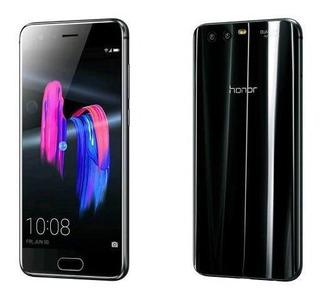 Huawei Honor 9 4 Gb 64 Gb Preto + Nota Fiscal
