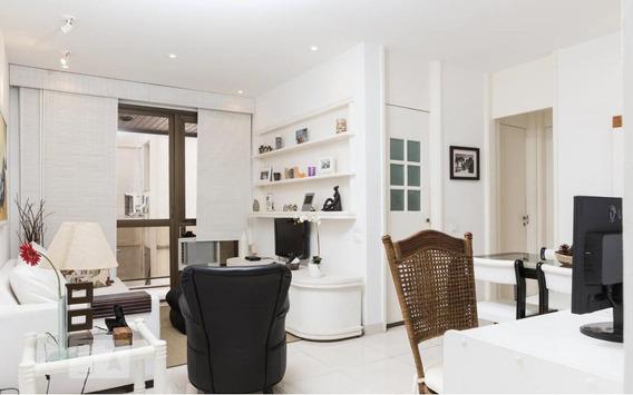 Apartamento Para Aluguel - Leblon, 1 Quarto, 58 - 893118679