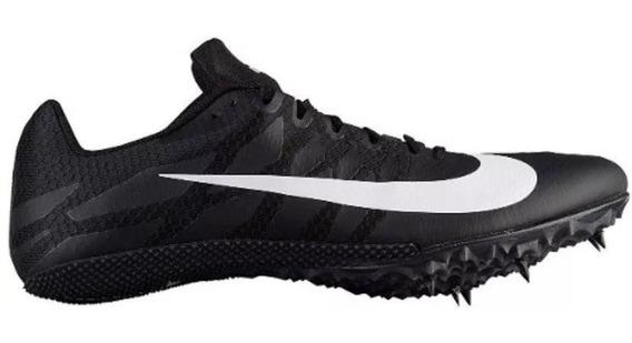Tenis Nike Zoom Rival S Sprint Spikes Atletismo + Envio