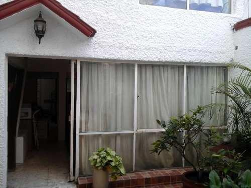 Casa Renta Nueva Santa Maria